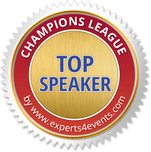 Top Speaker bei experts4events